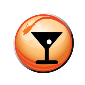 Bar POS icon